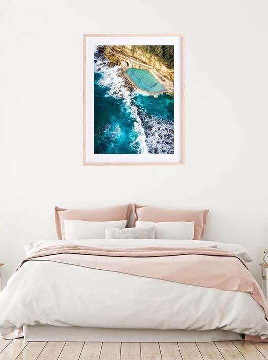 Ocean Pool Prints