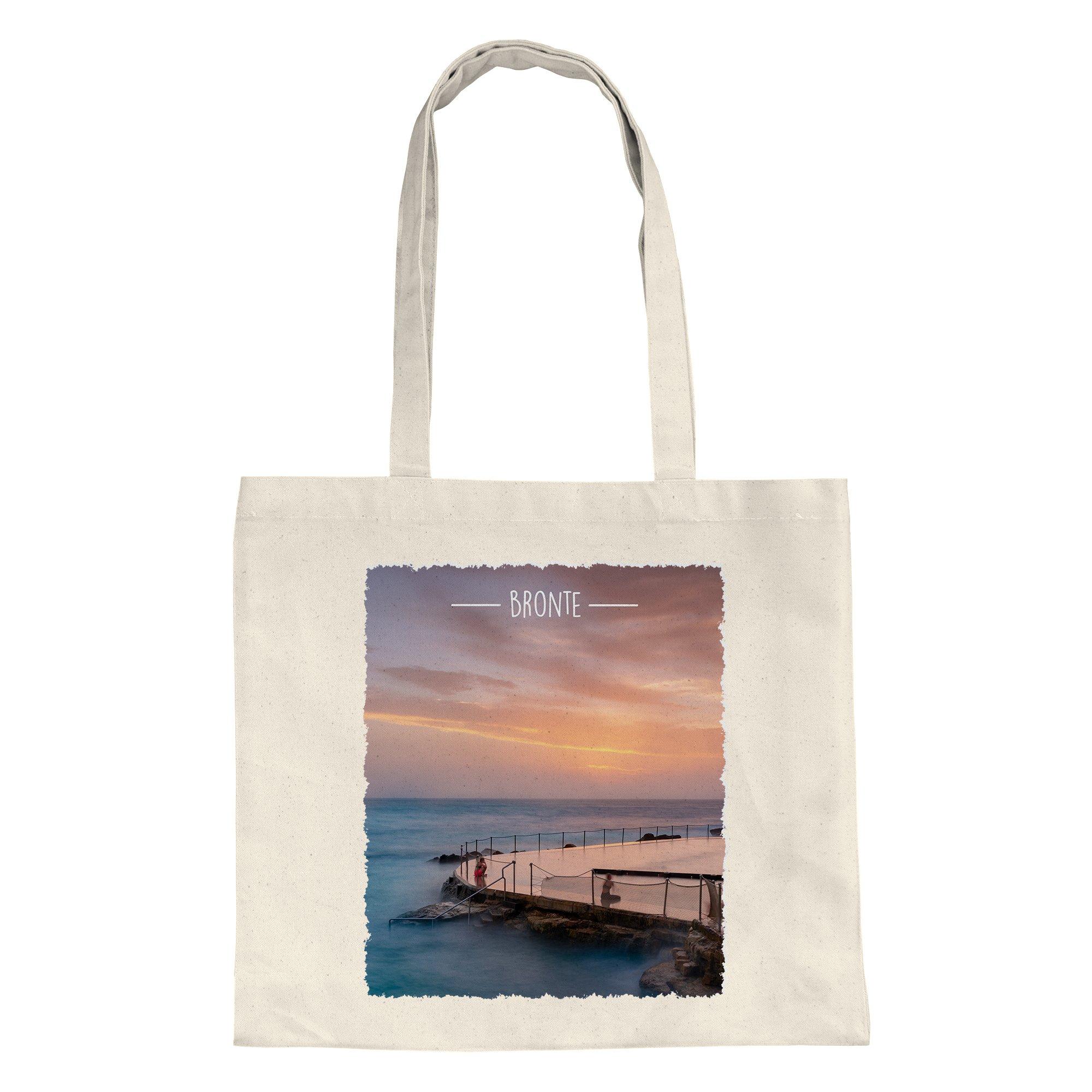 tote-shopping-bag-sunrise-bronte-beach