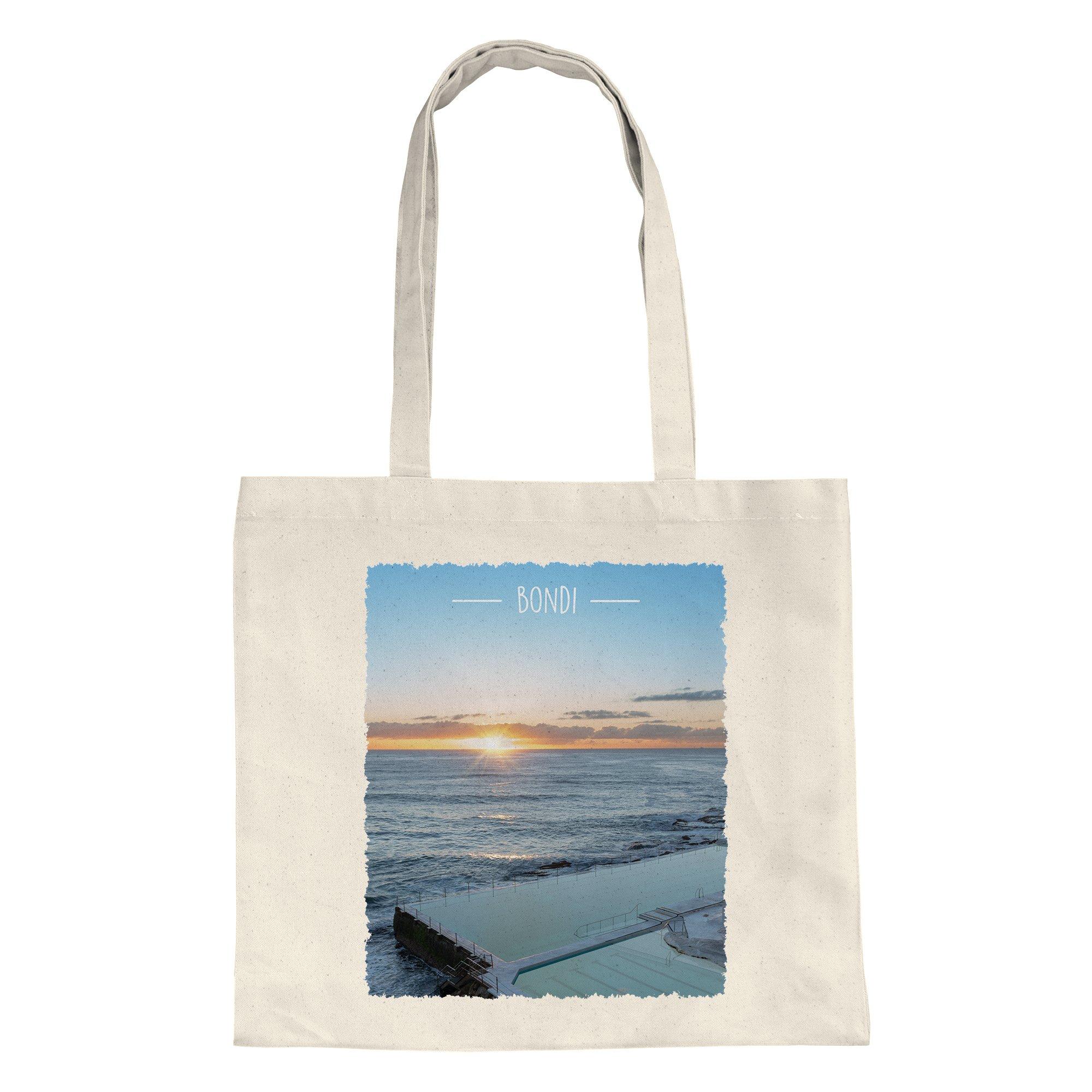 steve-photos-tote-shopping-bag-sunrise-bondi-beach-icebergs-product